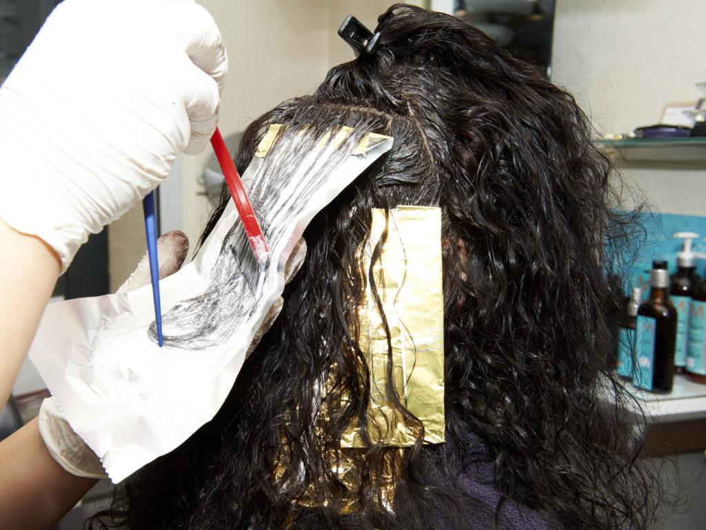 priser hos frisør i Hammel og Hinnerup